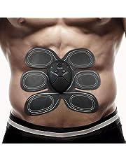 حزام اللياقة البدنية للبطن، حزام لتجانس عضلات البطن من تشارم إي إم إس
