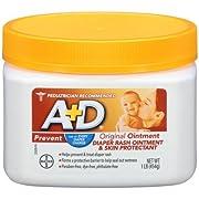 A+D - Original Ointment. (2-Pack)