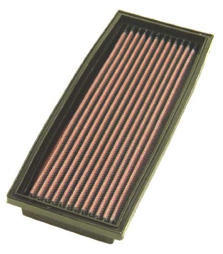 K&N 33-2647 High Performance Replacement Air Filter