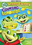 Leapfrog Letter Factory Adventures: Counting On Lemonade [DVD]