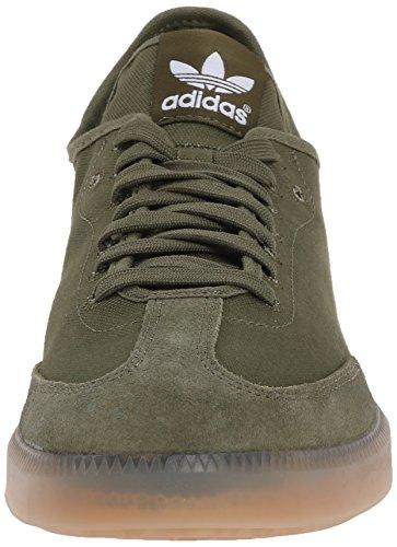 b0d2e1df7 adidas Originals Men s Samba MC Lifestyle Indoor Soccer-Style Sneaker