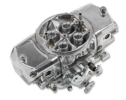 Demon Fuel Systems MAD-650-BT Mighty Demon Carburetor ()