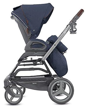Inglesina - Carrito para bebé con triple función Quad ...