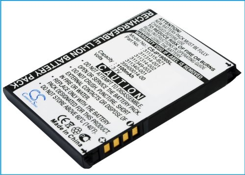 Cameron sino 850mAh Li-ion Rechargeable Battery 311315-B2...