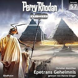 Epetrans Geheimnis (Perry Rhodan NEO 57)