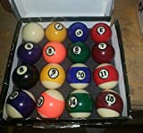Minnesota Fats MFA41655 Regulation Ball Set