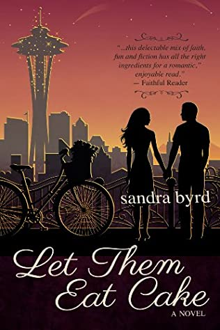 book cover of Let Them Eat Cake