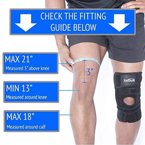 Buy what's the best knee brace