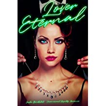 Lover Eternal: Paranormal Royalty Romance (Craving Blood Book 2)