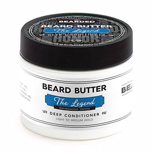 Top Beard Conditioners & Oils