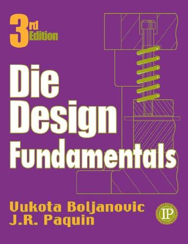 (Die Design Fundamentals)
