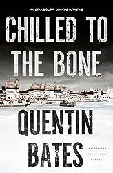 Chilled to the Bone (Officer Gunnhilder series Book 3)