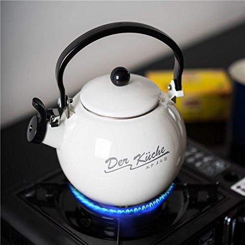 tea kettle whistle cap - 5