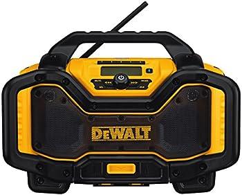 Refurb Dewalt DCR025 Bluetooth Radio Charger