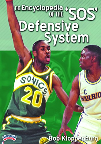 Championship Productions Bob Kloppenburg: The Encyclopedia of the ''SOS'' Defensive System DVD by Championship Productions