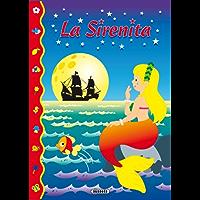Sirenita (Spanish Edition)