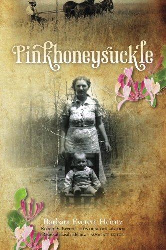 Pinkhoneysuckle