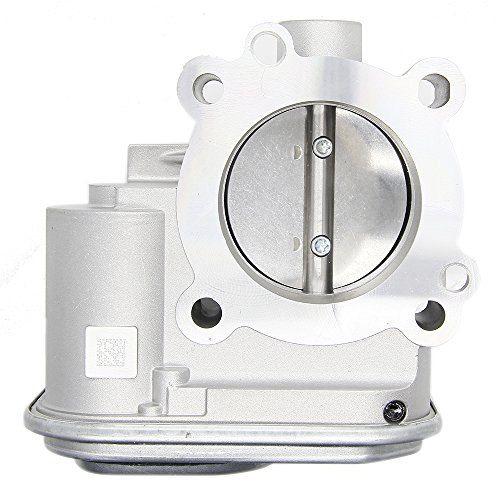 04891735AC Complete Electronic Throttle Body Assembly with