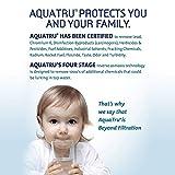 AQUA TRU Countertop Water Filtration Purification