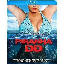 Piranha DD Blue-ray