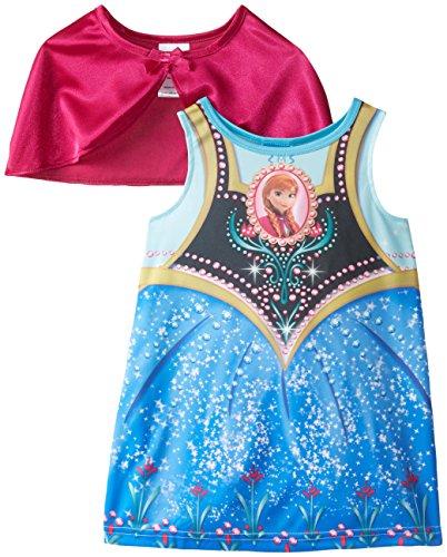 Disney Little Dress Up Toddler Nightgown