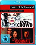 The Roommate/Faces in the Crowd - Best of Hollywood/2 Movie Collector's Pack