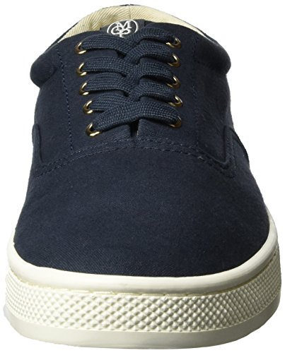 Basses 70223793501605 Homme Marc Sneakers O'polo Sneaker Marine Bleu 5CFHvW