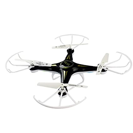 Funnyrunstore D73GW Forma Elegante Drone WiFi Quadcopter Drone ...