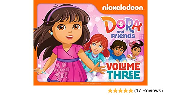 dora and friends into the city the royal ball