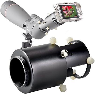 Adaptador para cámara réflex Digital: Amazon.es: Electrónica