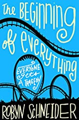 Robyn Schneider's The Beginning of Everything is a witty and heart-wrenching teen novel that will appeal to fans of books by John Green and Ned Vizzini, novels such as The Perks of Being a Wallflower, and classics like The Great Gatsby...