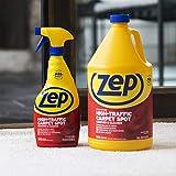 Zep High Traffic Carpet Cleaner 1 Gallon ZUHTC128