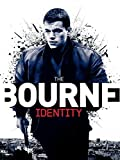DVD : The Bourne Identity