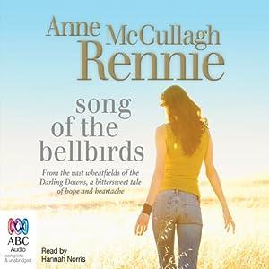 Song of the Bellbirds Audiobook