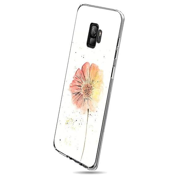 Amazon.com  Case for Galaxy S9 8623ad8a03