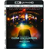 Close Encounters of the Third Kind - 4K UHD/Blu-ray/UltraViolet