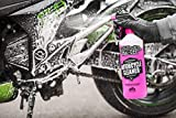 Muc Off - 664US Nano Tech Motorcycle Cleaner