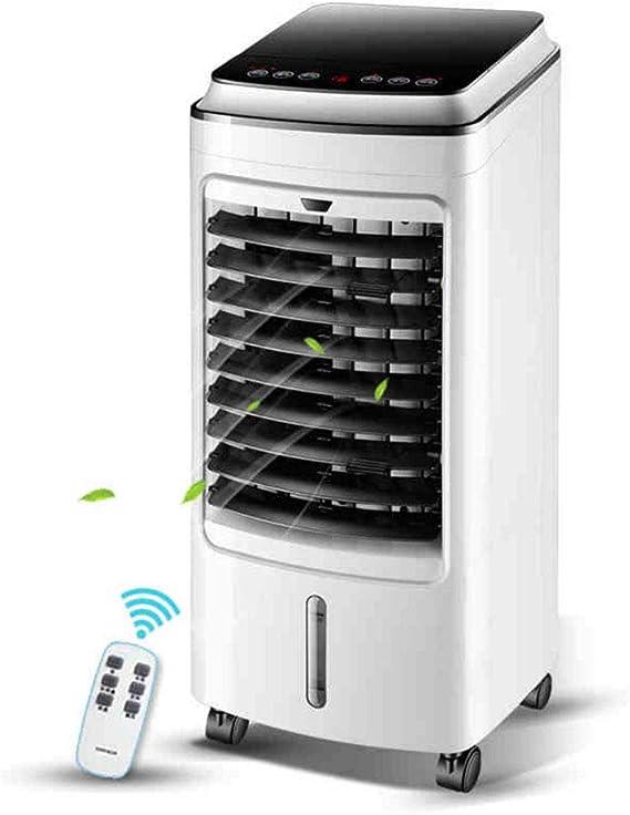 HU HAO UK Ventilador de Torre- Acondicionador de Aire del ...