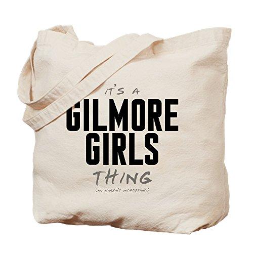 borsa Cafepress Girls Gilmore Thing Motivo qXFF4wng