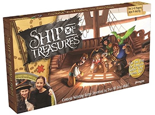 Ship of Treasures]()