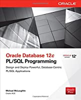 Oracle Database 12c PL / SQL Programming Front Cover