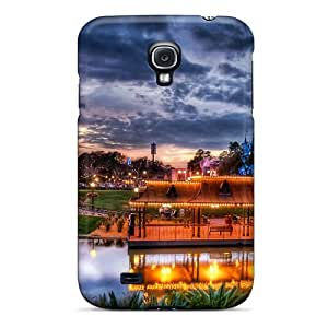 First-class Cases Covers For Galaxy S4 Dual Protection Covers Black Friday