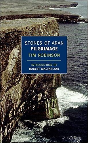 Pilgrimage Stones of Aran