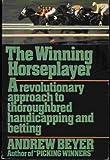 The Winning Horseplayer, Andrew Beyer, 0395377617