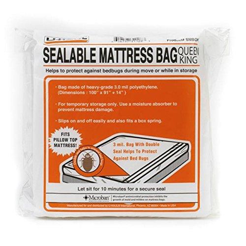 Sealable Mattress Bag Queen / King Size smbqk