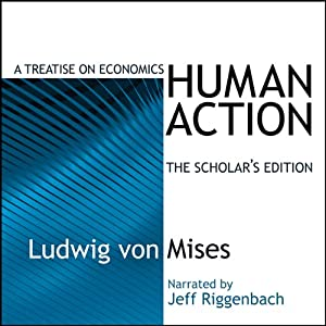 Human Action Hörbuch