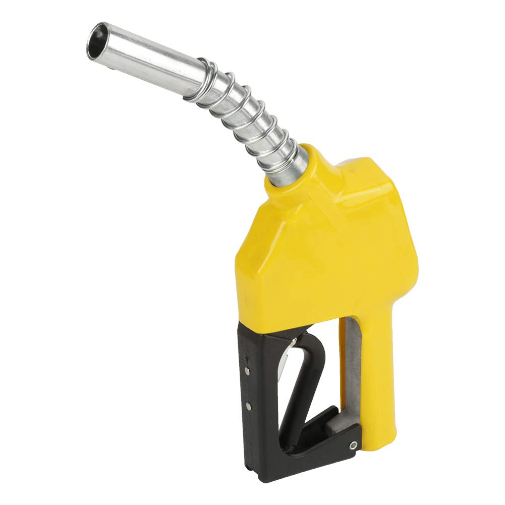 Fuel Nozzle - 1pc Aluminum Automatic Cut-Off Fuelling Nozzle Fuel Diesel Oil Dispensing Tool OKBY