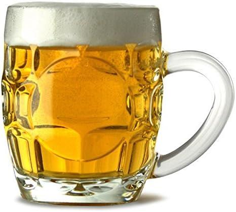 Jarra de Cerveza Britania 55 cl. - Caja 12 unds.