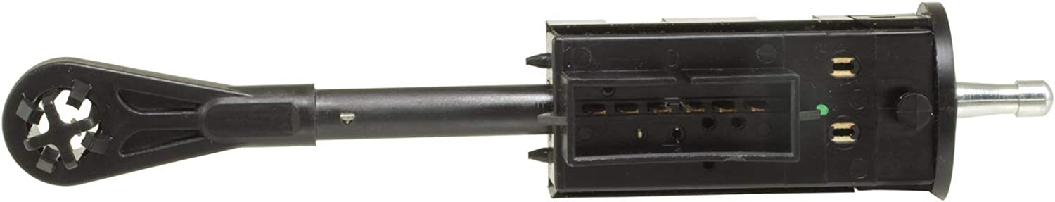 WVE by NTK 1S5264 Clutch Pedal Position Switch