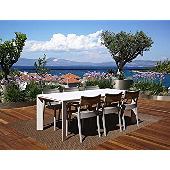 Amazon Com Gertmenian Platinum Barnwell Contemporary